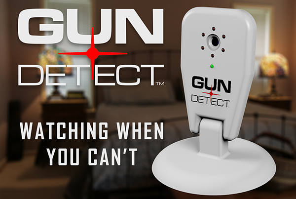 NanoWatt Design . GunDetect