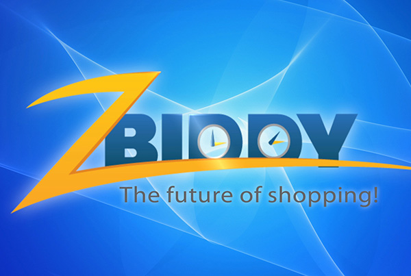 ZBiddy . The Future of Shopping